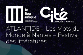 Festival ATLANTIDE à Nantes